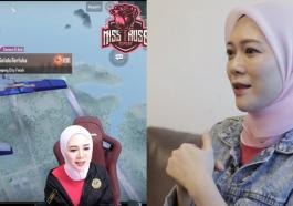 Miss Rose PUBG main 2