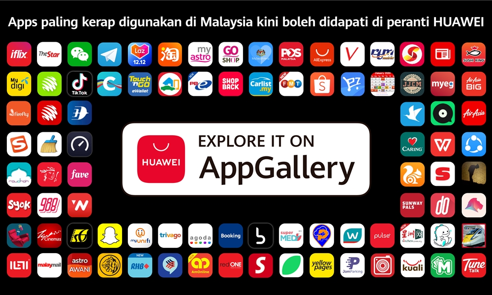 New Update App Version – Malay-tile